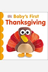 Baby's First Thanksgiving (Baby's First Holidays) Board book