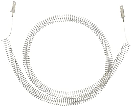 Amazon Com Dryer Heating Element Restring 131234600 For Frigidaire