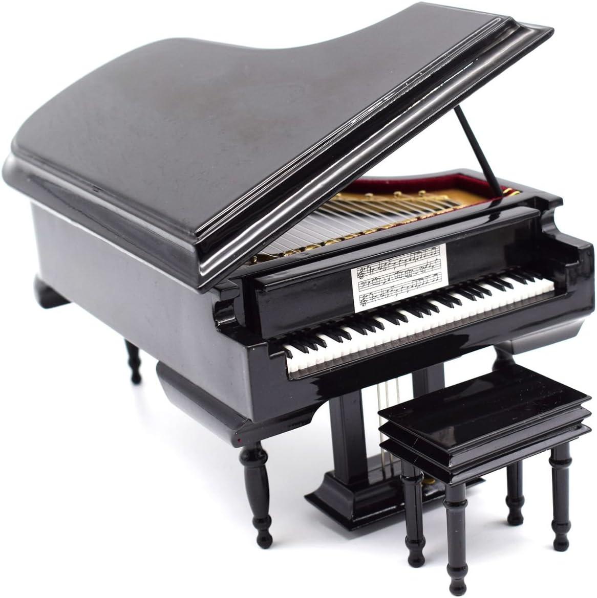 Mylifestyle Piano Music Box