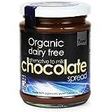 Plamil Dairy Free Organic Alternative to Milk Chocolate Spread 275 g