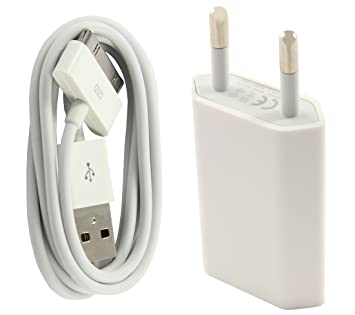 iprime® 2 in1 Cargador 1 A Fuente de alimentación USB con 1 ...