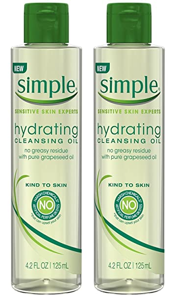 Image result for simple cleansing oil