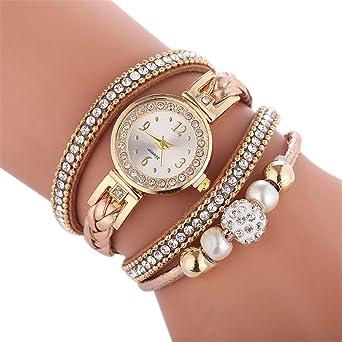 Weant Montres bracelet Montre Femme Mode Luxe Femmes Casual Belle Montre de  Mode Montre Femme Montre 7d8d205e8af