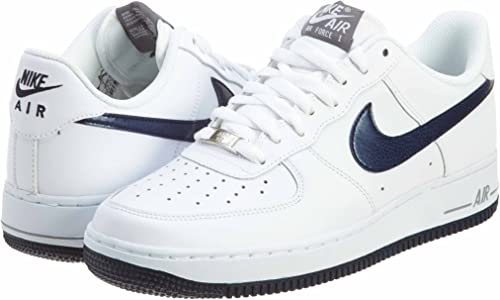 Nike Air Force 1 488298125, Baskets Mode Homme