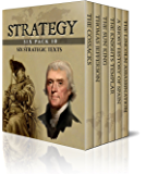 Strategy Six Pack 10 - The Cossacks, Thomas Jefferson, The Sun King, The Knights Templar, History of Spain and The Lincoln Assassination (Illustrated) (English Edition)