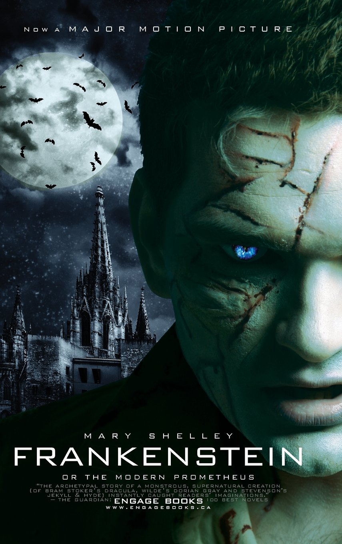 Frankenstein: Complete, Original Text (Engage Books) pdf