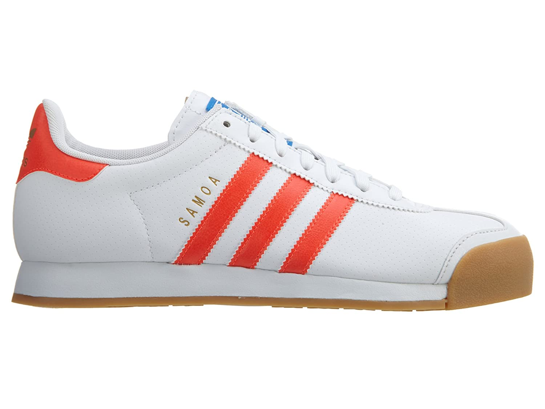 adidas Samoa PRF M Men s Shoes White Solid Red Gum b27466 085e067c86