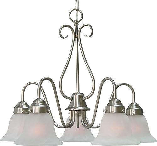 Volume Lighting V2355-33 Chandelier