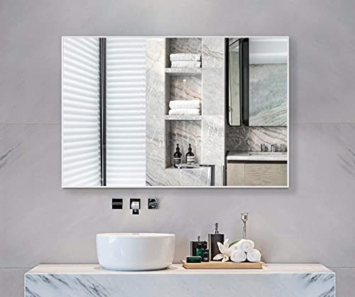 Hans Alice Bathroom Mirrors Wall Mounted