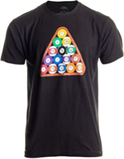 Idea does new york hustler billiard shirt apologise