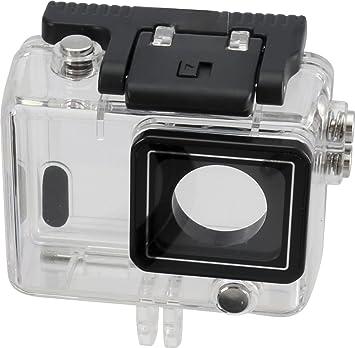 Rollei Underwater Case AC 420 - Carcasa subacuática para Rollei Actioncam 420