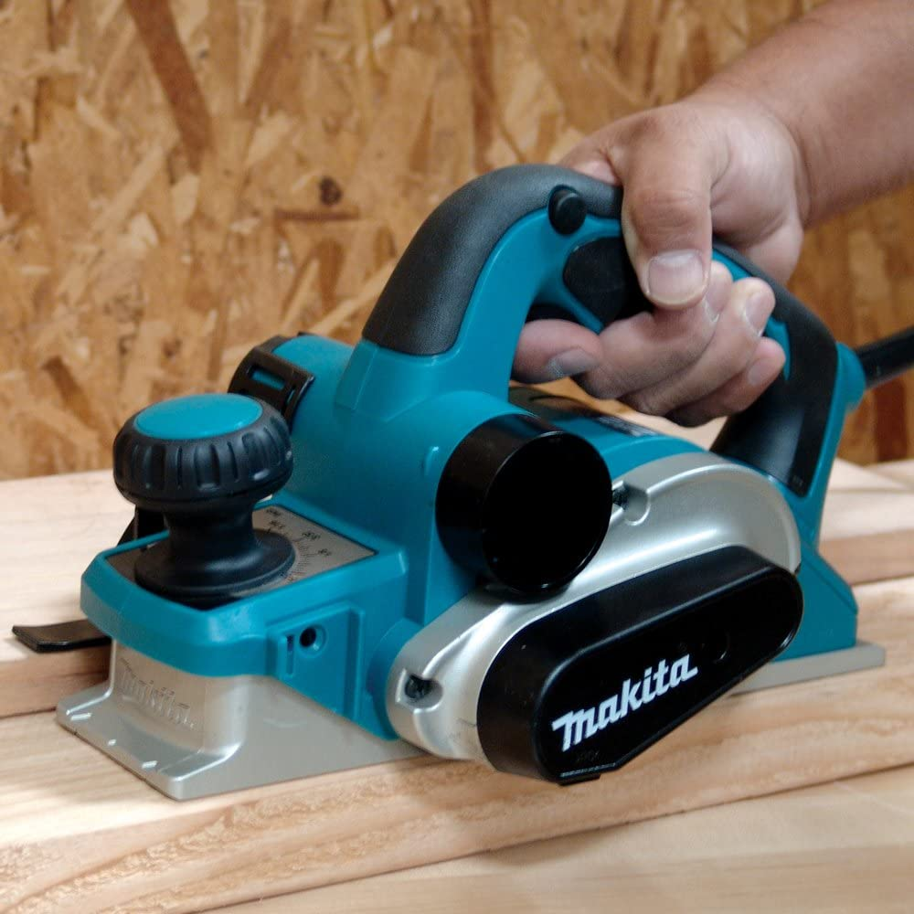 Makita KP0810 Electric Hand Planers product image 4