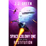 Restitution (Space Colony One Book 7)
