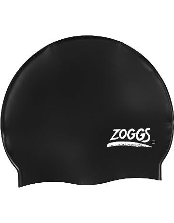 892133aa5a6 Zoggs Silicone Swimming Cap