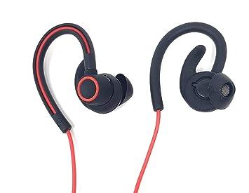 ValmoniSport Auriculares Deportivos Bluetooth Inalámbricos Unidos ...