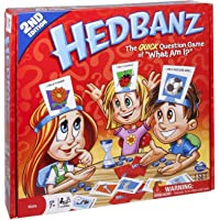 Guess Who HedBanz Game Party Game Family Board Game For Fun