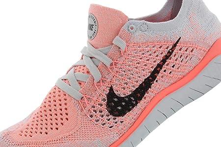 Nike Damen Laufschuh Free Run Flyknit 2018, Zapatillas de Running ...