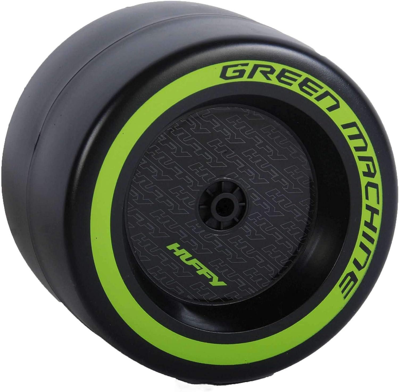 Huffy Green Machine Drift Trike - Juego de 2 ruedas traseras de repuesto (20 pulgadas)