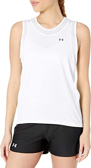 Under Armour Womens Graphic WM Muscle Tank XS