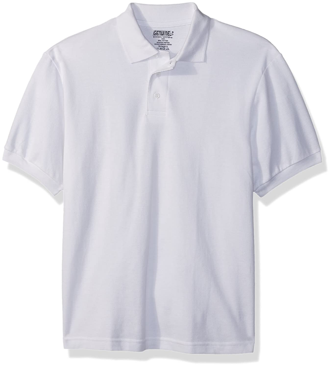 Amazon Genuine Boys Big Polo Shirt More Styles Available