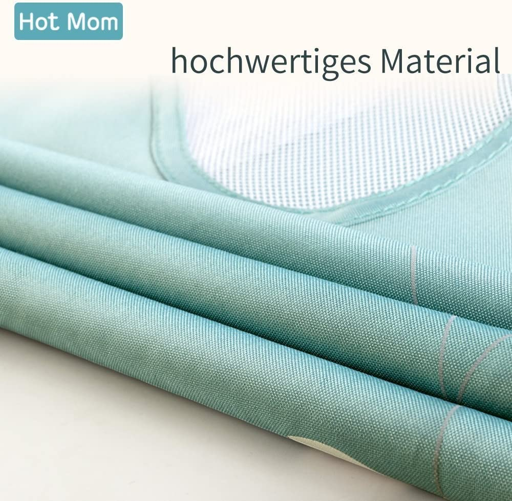 Grey extra large 150cm Hot Mom Safety Portable and Steady Bedrail