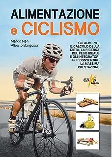 dieta per allenamento in bici