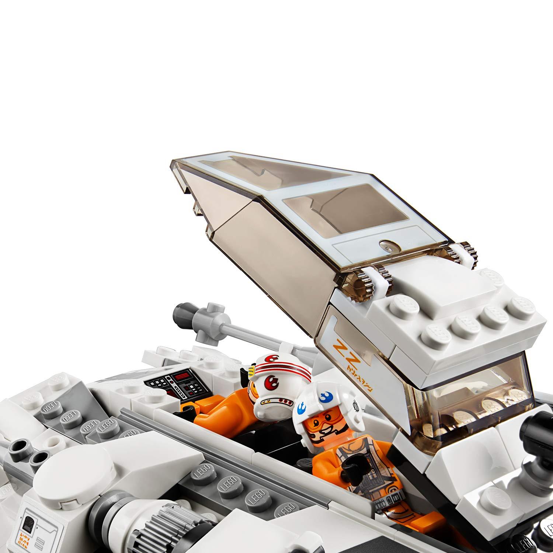 Wars Wars Snowspeeder Star Snowspeeder Star Star Wars Lego Lego Snowspeeder Lego 4Lj35AR
