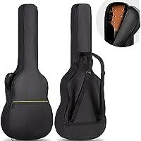 CAHAYA Funda blanda para guitarra acústica