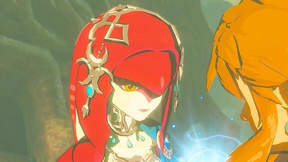The Legend of Zelda: Breath of the Wild (Nintendo Switch