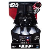 Simon - Star Wars Darth Vader Edition - Family Memory Game