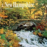 New Hampshire, Wild & Scenic 2017 Square