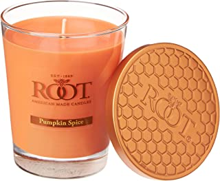 product image for Root Candles, Candle Veriglass Pumpkin Spice