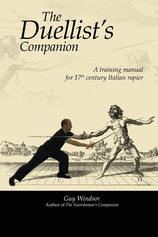 Download The Duellist's Companion pdf