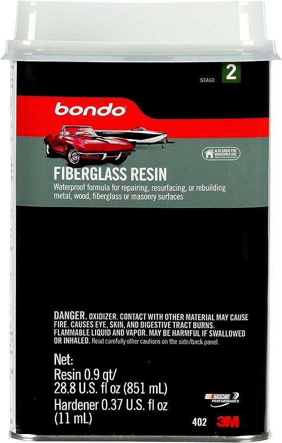 Resin Filler Material Fiberglass Milled Glass Fibers 2 Lbs