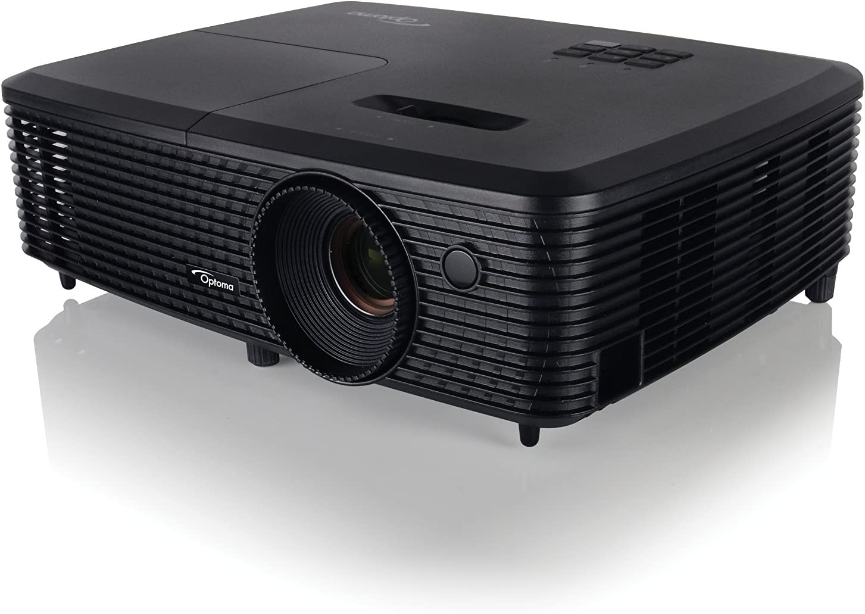 Optoma W344 - Proyector (3100 lumens, resolución XGA 1024x768 DLP ...