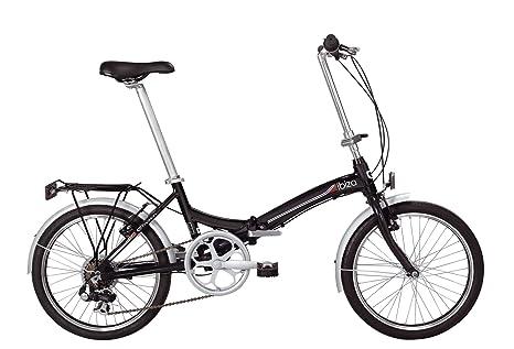 Bici plegable bh ibiza segunda mano