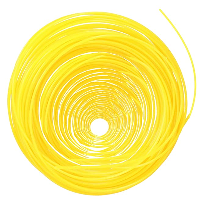 Spares2go - Línea de desbrozadora para fresadora Stihl (2 x 90 x 2 ...