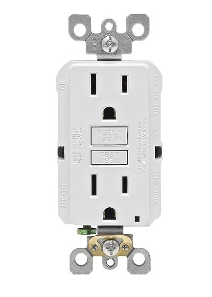 Leviton n7599 w 15 amp 125 volt smartlock pro slim non tamper leviton n7599 w 15 amp 125 volt smartlock pro slim non tamper publicscrutiny Choice Image