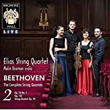 Beethoven: the Complete String