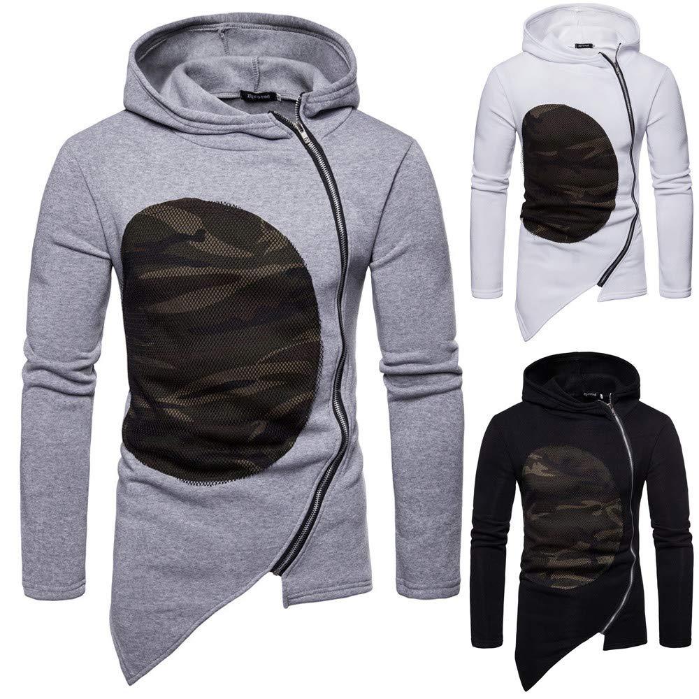 Big Promotion Caopixx Sweatshirt for Men 2018 Mens Shirt ...