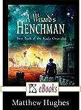 A Wizard's Henchman