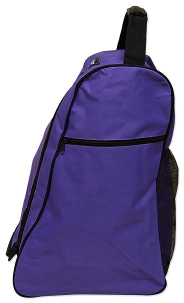Oxbridge - Sac pour bottes de chasse de pêche - rangement transport -  Violet  Amazon.fr  Sports et Loisirs d8aeacdf76d4