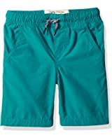 Nautica Boys' Solid Pull On Short