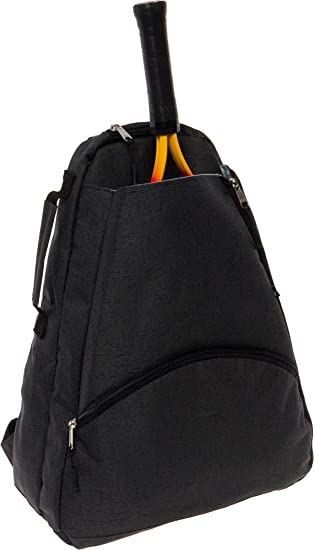 Amazon.com: LISH Court Advantage Mochila de tenis para ...