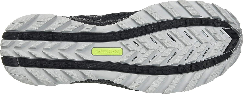 Steel 10 M US Saucony Mens Xodus Walking Shoe