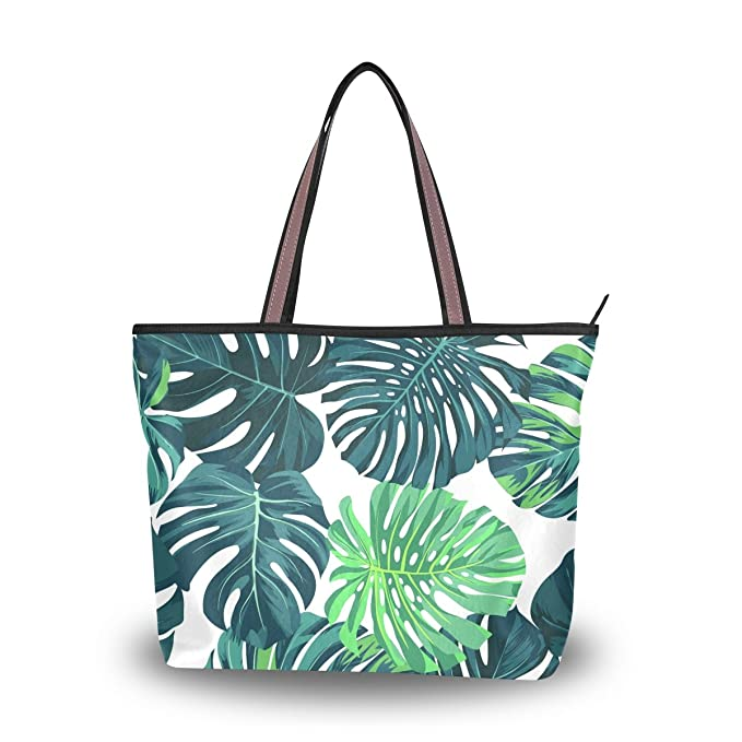 Amazon.com: Bolsa de playa bolsa grande asa superior bolsas ...
