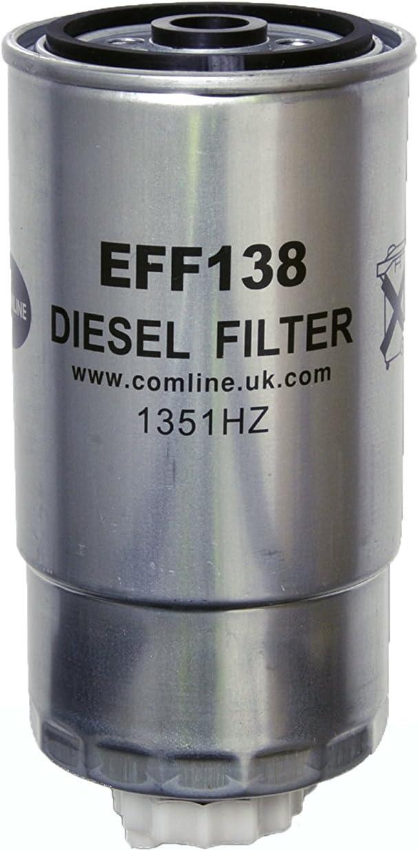Borg /& Beck Filtro Carburante Per Iveco Daily Diesel 2.8 107KW
