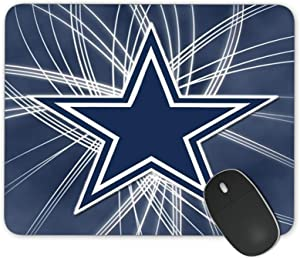 JNKPOAI Animation Mouse Pad of Various Styles Anti-Slip Mouse Pad for Office Computer Game Mouse Pad Cowboys Mouse Pad (Cowboys)