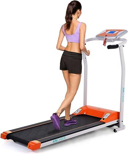 ANCHEER Treadmill Treadmill