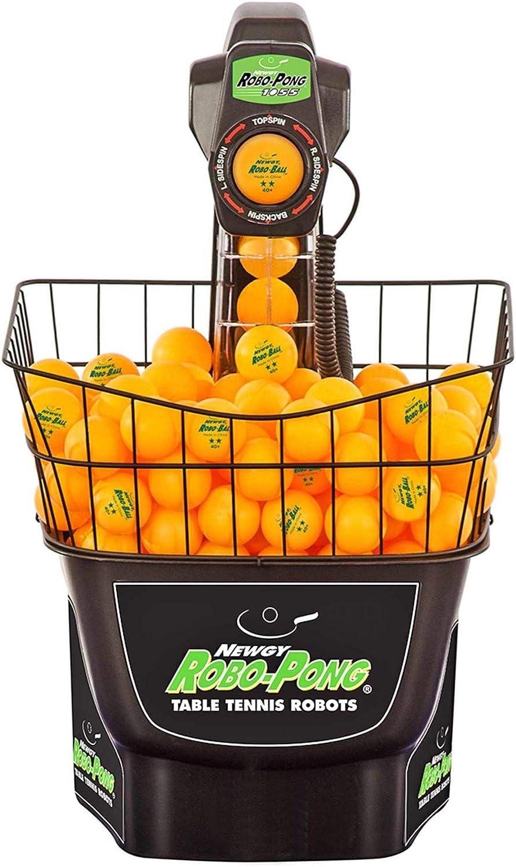 Donic Robo-Pong 1055 - Robot de Cocina: Amazon.es: Deportes y aire ...
